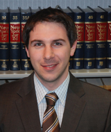 Picture of Attorney Jay I. Brody, Esq., personal injury lawyer, handles professional malpractice and corporate & complex commercial disputes.